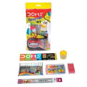 Doms Champions kit