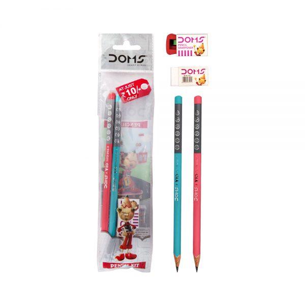Doms Pencil kit